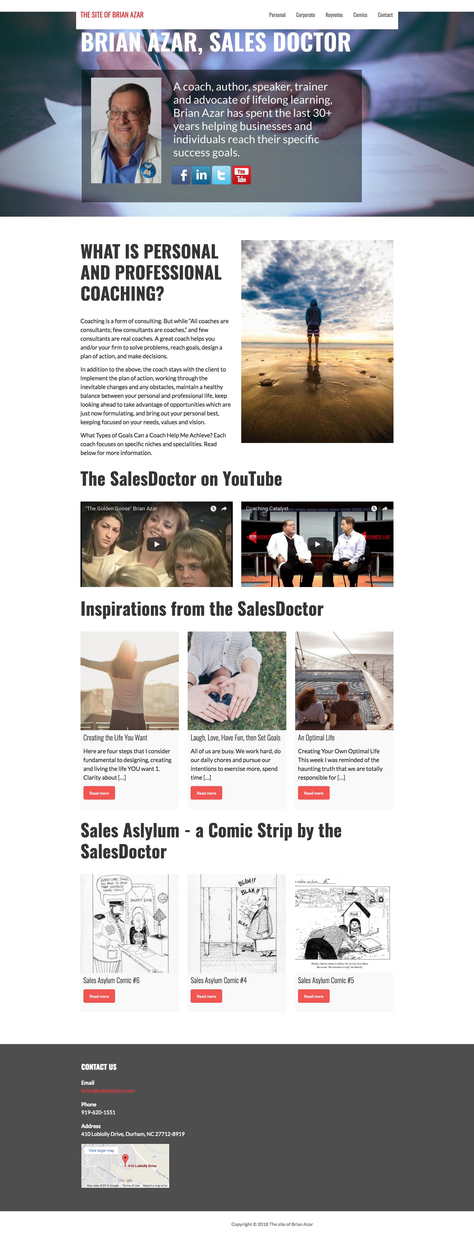 salesdoctor-home
