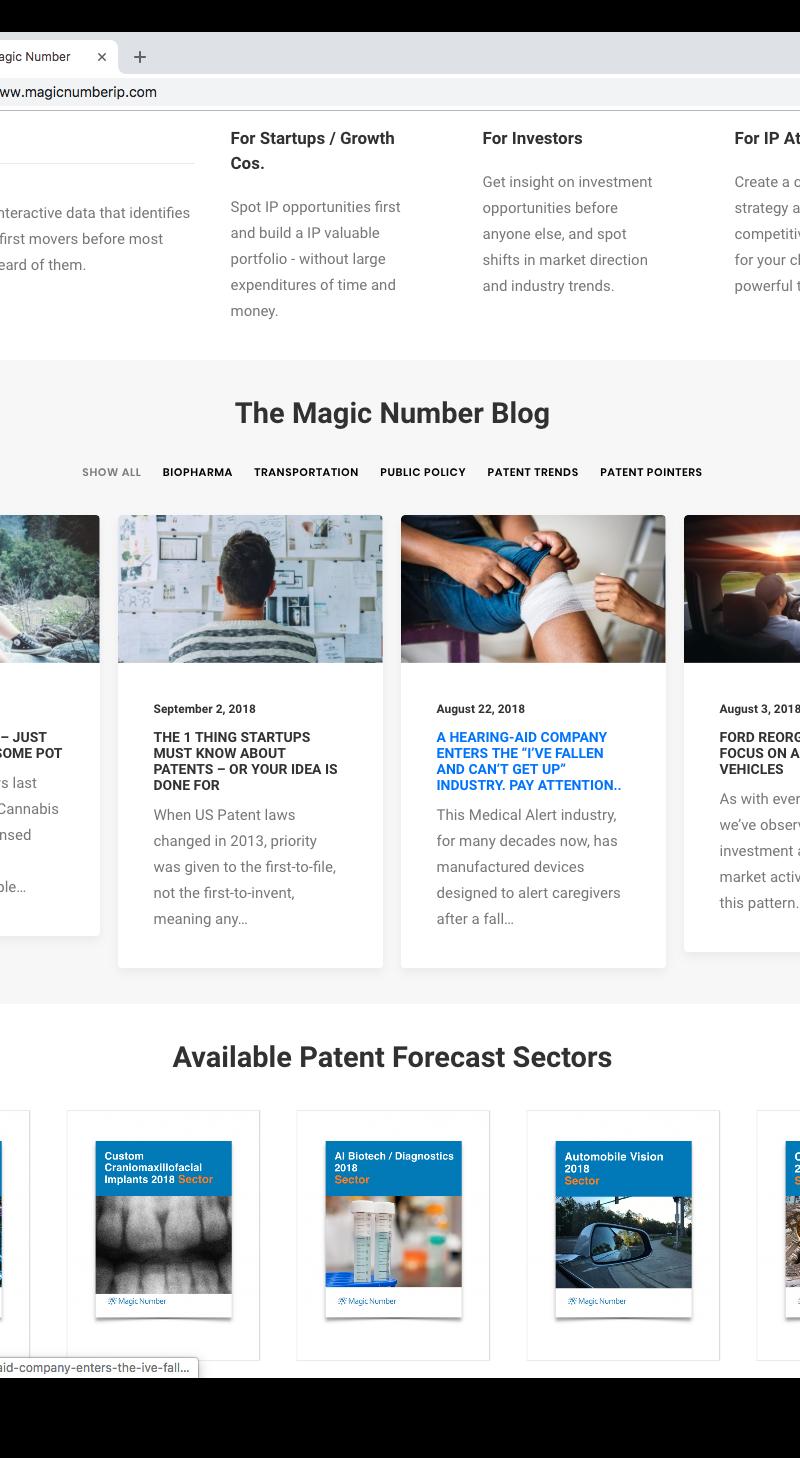 magicnumberblog+store-onhomepage